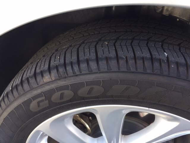 2016 Buick LaCrosse Leather 4dr Sedan - Marble Falls TX