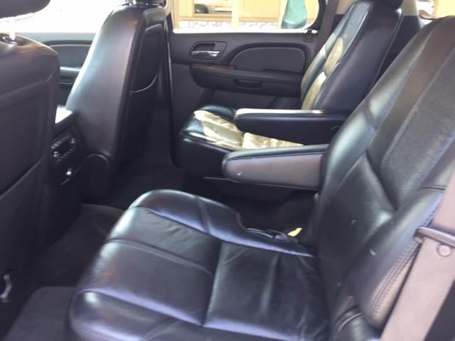 2007 GMC Yukon SLT 4dr SUV w/4SB w/ SLT-2 Package - Marble Falls TX