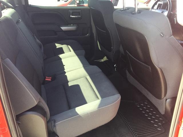 2014 Chevrolet Silverado 1500 4x2 LT 4dr Crew Cab 5.8 ft. SB - Marble Falls TX