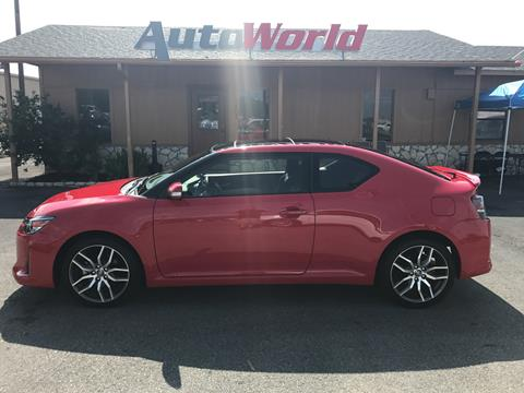 2016 Scion tC for sale in Marble Falls, TX