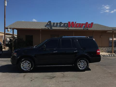 2014 Ford Expedition for sale in Marble Falls, TX