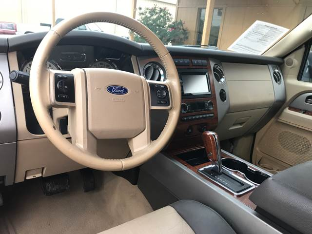 2008 Ford Expedition 4x2 Eddie Bauer 4dr SUV - Marble Falls TX