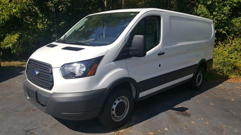 2017 Ford Transit Cargo for sale in Marshall, MI