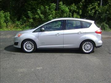 2013 Ford C-MAX Hybrid for sale in Marshall, MI