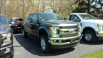 2017 Ford F-250 Super Duty for sale in Marshall, MI