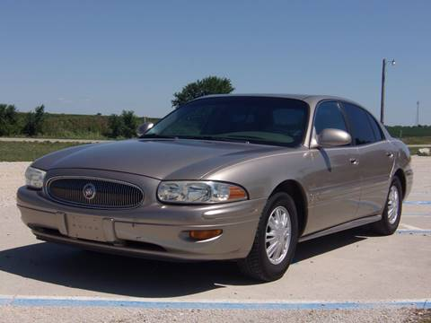 2003 Buick LeSabre for sale in Winterset, IA