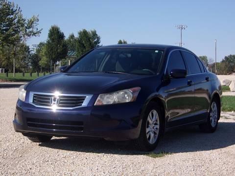 2008 Honda Accord for sale in Winterset, IA