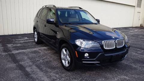 2009 BMW X5 for sale in Chesterfield MO