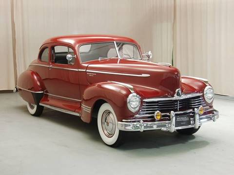 1946 Hudson Commodore for sale in Chesterfield, MO