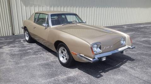 1978 Avanti Avanti II for sale in Chesterfield, MO