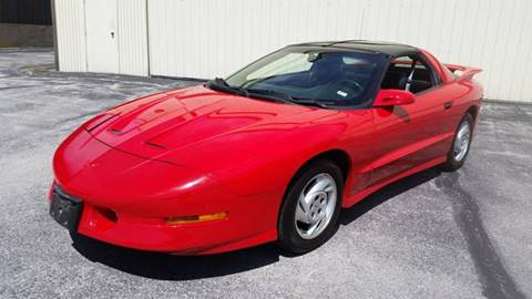 1994 Pontiac Firebird for sale in Chesterfield, MO