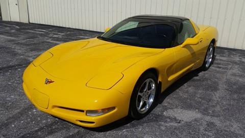 2000 Chevrolet Corvette for sale in Chesterfield, MO