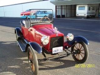 1915 Saxon Model B for sale in Chesterfield, MO