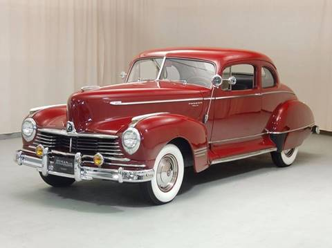 1946 Hudson Super 6 for sale in Chesterfield MO