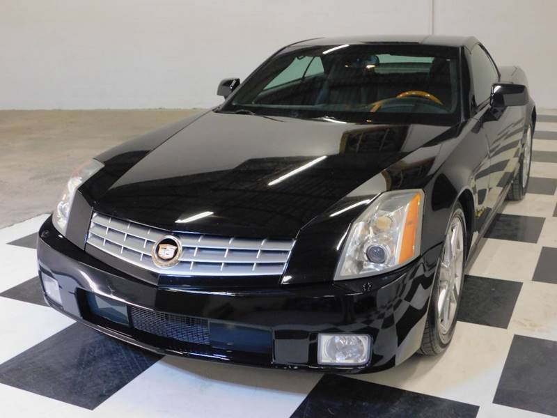 xlr for classic car richfield cadillac sale ohio near on cars classics modern