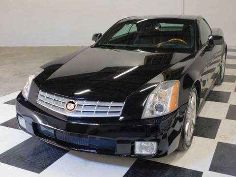 2004 Cadillac XLR for sale at Mack 1 Motors in Fredericksburg VA