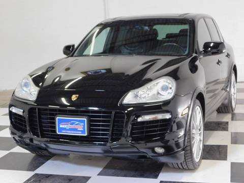 2009 Porsche Cayenne for sale at Mack 1 Motors in Fredericksburg VA