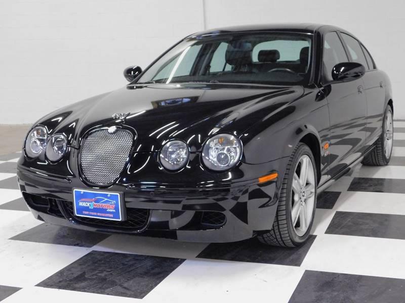 2006 Jaguar S-Type R In Fredericksburg VA - Mack 1 Motors