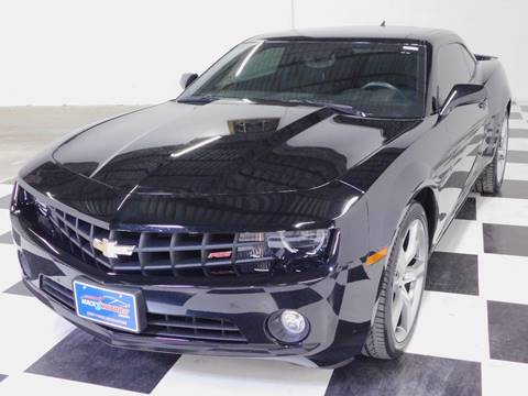 2010 Chevrolet Camaro for sale at Mack 1 Motors in Fredericksburg VA