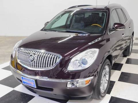 2008 Buick Enclave for sale in Fredericksburg, VA