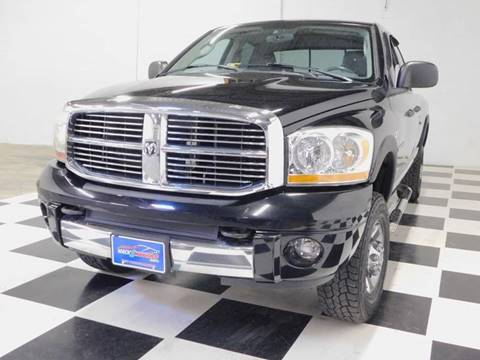 2006 Dodge Ram Pickup 2500 for sale in Fredericksburg, VA