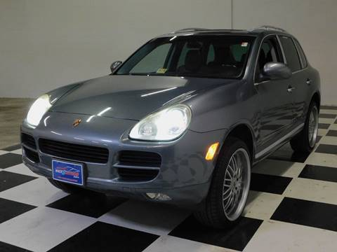 2006 Porsche Cayenne for sale in Fredericksburg, VA