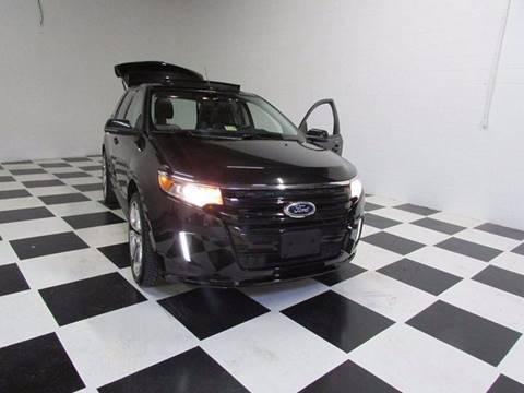 2012 Ford Edge for sale in Fredericksburg, VA