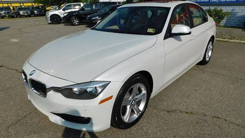 2013 BMW 3 Series for sale at Mack 1 Motors in Fredericksburg VA