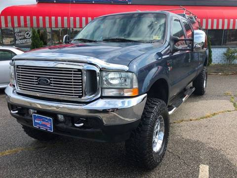 2004 Ford F-250 Super Duty for sale at Mack 1 Motors in Fredericksburg VA