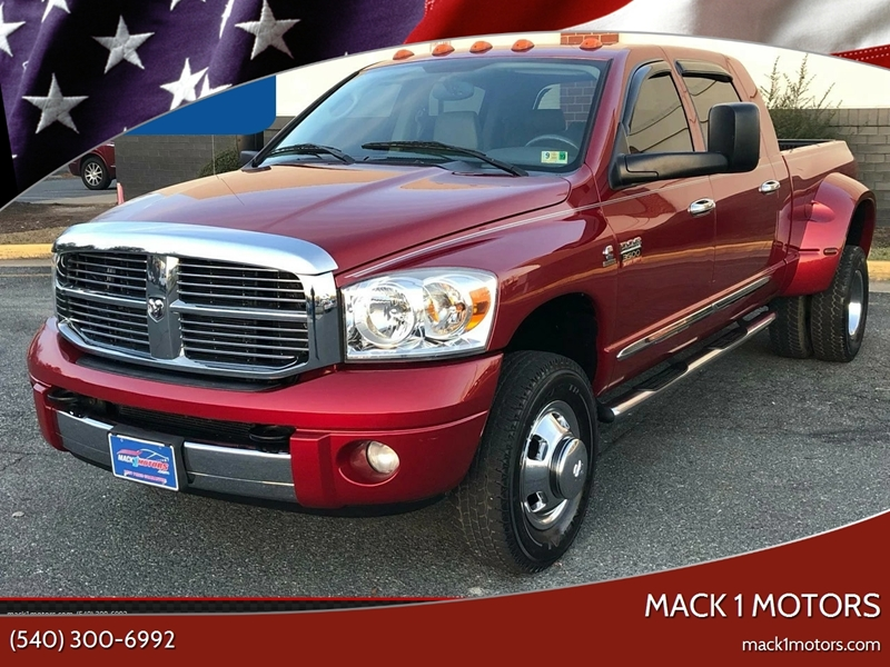 mack 1 motors car dealer in fredericksburg va. Black Bedroom Furniture Sets. Home Design Ideas
