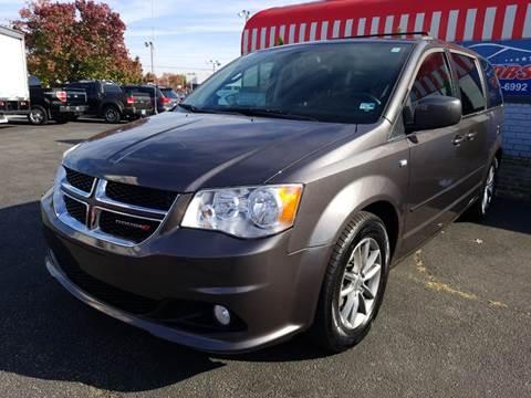 2014 Dodge Grand Caravan for sale at Mack 1 Motors in Fredericksburg VA
