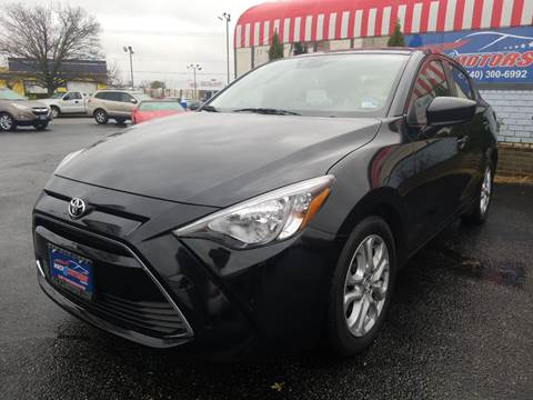 2017 Toyota Yaris iA for sale at Mack 1 Motors in Fredericksburg VA