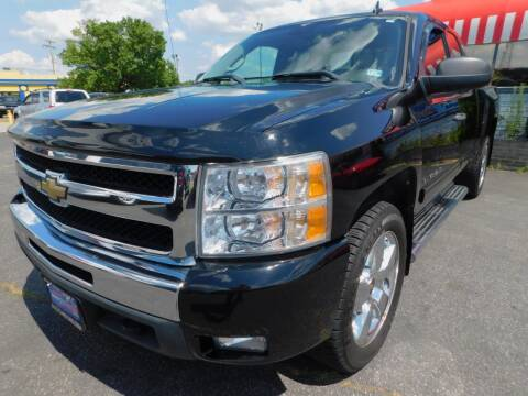 2011 Chevrolet Silverado 1500 for sale at Mack 1 Motors in Fredericksburg VA