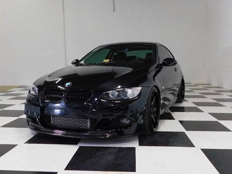 2009 BMW 3 Series for sale at Mack 1 Motors in Fredericksburg VA