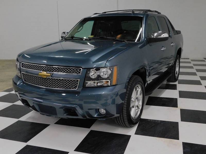 boise id chevrolet avalanche inventory driven for sale ltz details in at