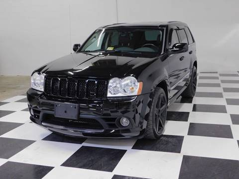 2006 Jeep Grand Cherokee for sale at Mack 1 Motors in Fredericksburg VA