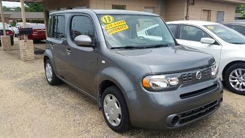 2013 Nissan cube for sale in Tupelo, MS