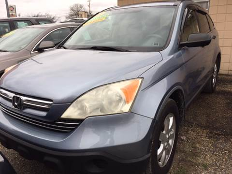 2007 Honda CR V For Sale In Tupelo, MS