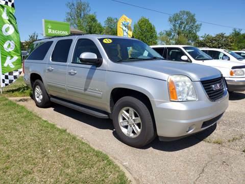 2012 GMC Yukon XL for sale in Tupelo, MS