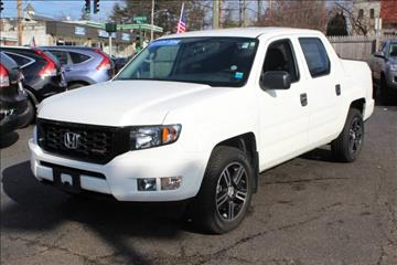 2014 Honda Ridgeline for sale in Manhasset, NY