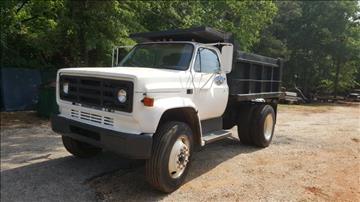 1985 GMC C7000