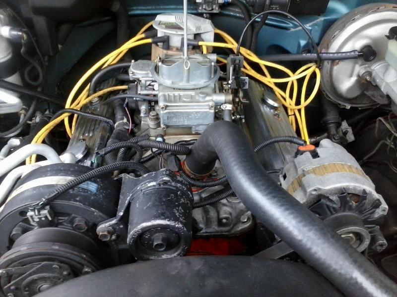 1994 Chevrolet Suburban 4dr K1500 4WD SUV - Opelika AL