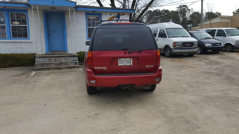 2003 GMC Envoy XL XL - Opelika AL