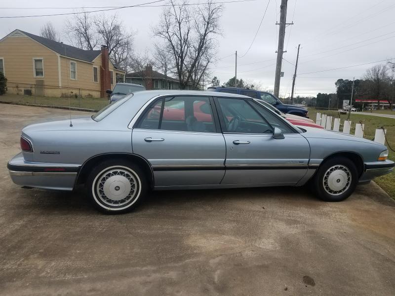 1994 Buick LeSabre Custom 4dr Sedan - Opelika AL