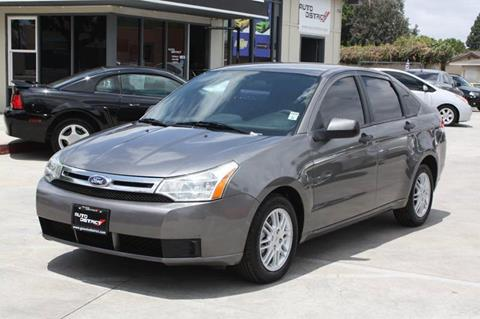 2011 Ford Focus for sale in Anaheim, CA