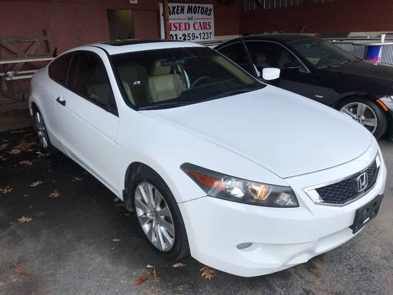 2010 Honda Accord EX L V6. Check Availability. 2010 Honda Accord For Sale  At Jaxen Motors In Cabot AR