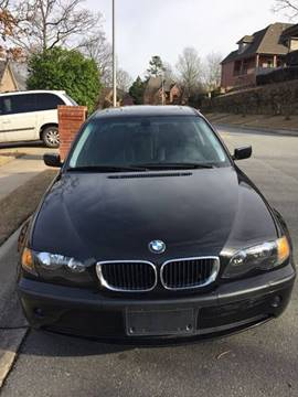 2005 BMW 3 Series for sale in Cabot, AR