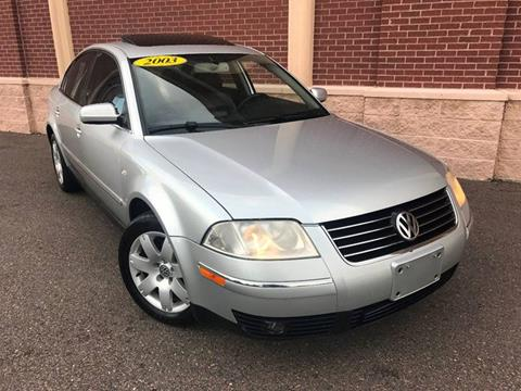 2003 Volkswagen Passat for sale in Englewood, CO