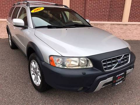 2007 Volvo XC70 for sale in Englewood, CO