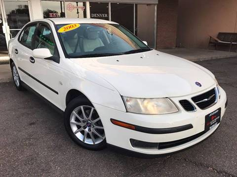 2003 Saab 9-3 for sale in Englewood, CO